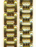 12mm Heavy Brass Chain