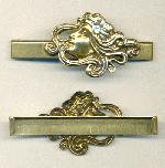 71/30mm AB/Enamel Hair Comb Covers