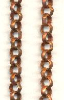 2.5mm CCS Rolo Chain
