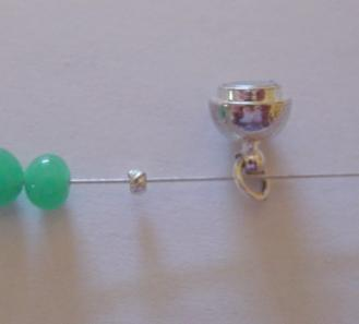 crimp bead cover instructions