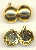 18mm GP Ball Lockets
