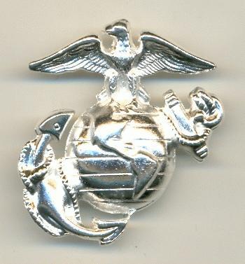 41x39mm sp marine corps brooch jan 39 s jewelry supplies. Black Bedroom Furniture Sets. Home Design Ideas