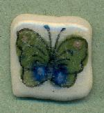 17-22mm Ceramic Butterfly Stones