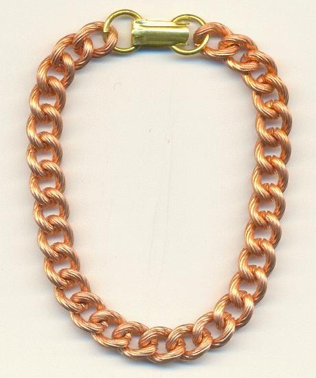 7 5 Ccs Bracelet Chains W Clasp