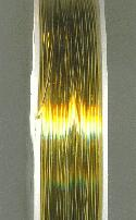 22 Gauge Gold Plated Creative Wire