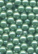 4.9mm Olive No-Hole Beads