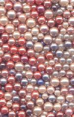 3.8-8mm Mixed Lot Pearls