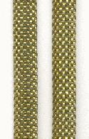 7.8mm Brass Mesh Box Chain