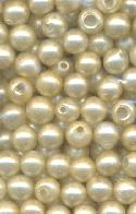 5.5-6mm Mixed Half-Drilled Bead Pearls