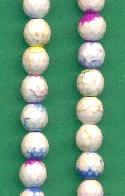 Strand of 8mm Semi-Precious Agate Beads
