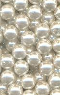 11.3mm Japanese White Pearl Beads