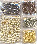 Mixed Lot of Pearl Strands