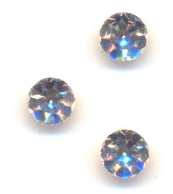 0604-88-18ss Swarovski Crystal Rhinestones
