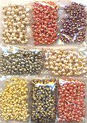 Mixed Lot of Pearl and Beaded Strands