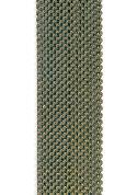 16mm Brass Mesh Chain