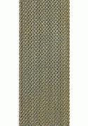 25.3mm Brass Mesh Chain