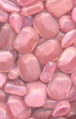 Pink Moonstone mix