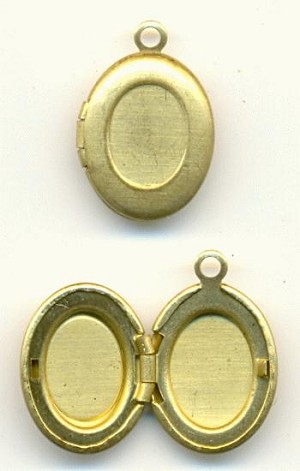 14/11mm Locket For 8/6mm Stone