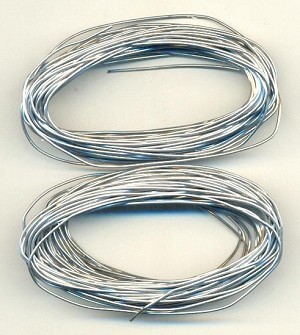 80 Feet Prefluxed Solder Wire - 300°