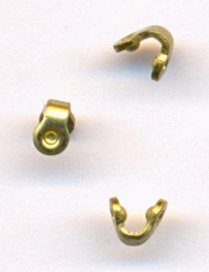 2.85mm Brass Swivel Bases