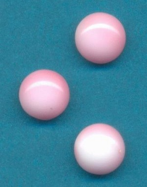 34ss Opaque Pink Stones