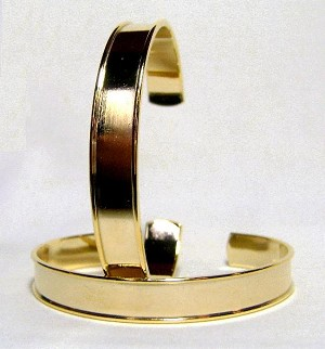 3/8'' GP Channel Cuff with 8mm Channel