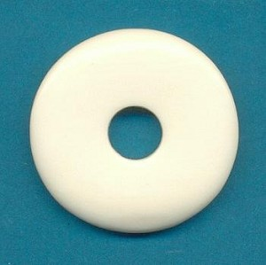 30mm Carved Bone Disk Beads Jan S Jewelry Supplies