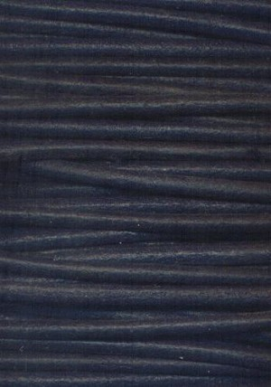 1.8mm Dark Navy Blue Leather Cord