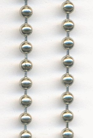 3mm SP Steel Ball Chain