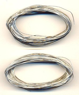 80ft Thin Lead-Free Solder Wire