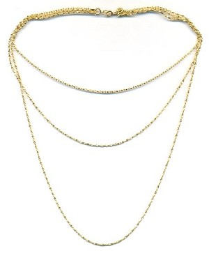 GP Three-In-One Necklace