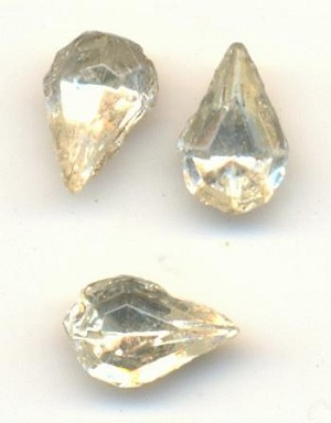 57c3e6280f64 8x5mm Clear Crystal Pear RS